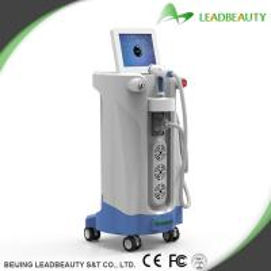 Quality Real hifu ultrashape slimming machine in Korea for sale
