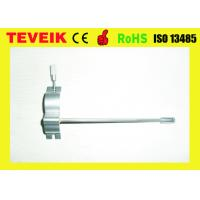 Buy cheap Reusable Biopsy Medison EC4-9/10ED Needle guide for ultrasound probe from wholesalers