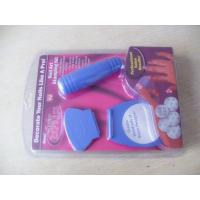 Quality Salon Express/Nail Art Stamp Stamping Kit Manicure Design Polish As Seen On TV for sale