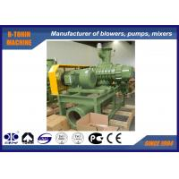 China DN300 Large Roots Blower Vacuum Pump 6000m3/h Air Cooling type on sale