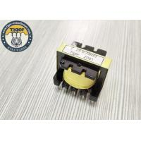China EE25 1390uH High Frequency Ferrite Core Transformer Vertical Type Lower Profile on sale