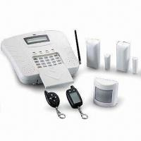 Buy cheap 300m Transceiver Range Home Automation System, 9-zone Set with 99 Sets Wireless from wholesalers