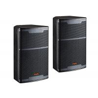 PA Sound System Speakers 12