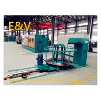 China Multifunctional 2 Roll Mill / Cold Rolling Mill For 12.5mm-6mm Metal Wire on sale