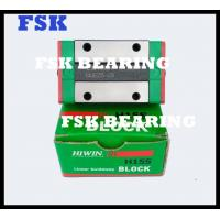 Buy cheap HIWIN EGW15SA , EGW 15CA , EGH20SA Linear Guide Rail Block for Lifting Machine from wholesalers
