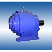 Quality Blue Two Stage H Planetary Speed Reducer HNL / HNML / HNY Series for sale