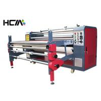 Quality Full Automatic Roller Heat Transfer Machine for sale