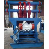 Quality Hydrocyclone Desilter for sale