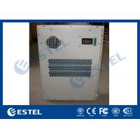China 600W DC48V Variable Speed Energy Saving Air Conditioner For Outdoor Telecom Enclosure on sale