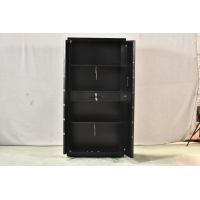 Buy cheap Assembly Mechanical Safe Locker Cabinet Electronic Powder Coating from wholesalers