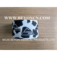 China Commercial Hot Melt Adhesive Printed Athletic Tape Sports Tapes on sale