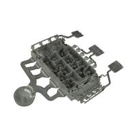 Quality CE Precision CNC Machining Services Hardware Parts For Proprietary Digital Radio Communication Devices for sale