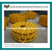 Quality Track Chain Assy for Excavator and Bulldozer for sale