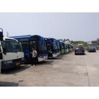 Quality Sunwin Yongman dongfeng AK bus for sale from china for sale