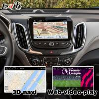 Buy Chevrolet Equinox ( mylink ) car android Video Interface box WIFI cast screen at wholesale prices