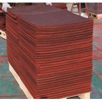 Buy cheap cheaper outdoor rubber floor tiles from wholesalers
