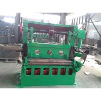 Quality JQ25--25 Expanded Mesh Making Machine / Expanded Metal Lathe Machine For Buildings for sale