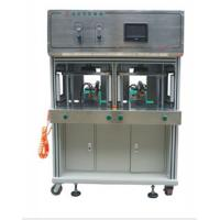 Quality plastic low pressure injection molding machine for connector overmolding for sale