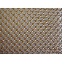 Quality Architectural Stainless Steel Wire Mesh Screen For Metal Curtains And Separations for sale
