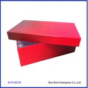Quality Manufacturer Custom Shoe Box, Shoe Packaging, Shoe Packaging Box for sale