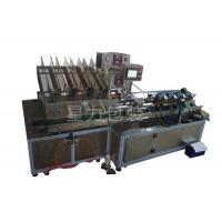 Quality Servo Control Automatic Face Filling Charging Machine For Chemical Industry for sale