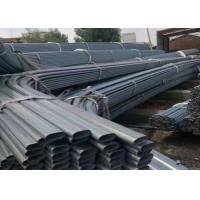 Quality Stable Performance Greenhouse Steel Pipe For Structural Fluid Usage for sale