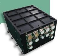 Quality High Capacity Shunt Regulator Power Conversion Equipment For Switch Modulation for sale