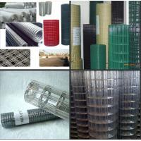 Quality porfessional manufacturer for welded wire mesh local in Anping of China  for sale