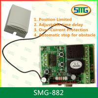 Quality SMG-882 Current-limit Protect 24V wireless remote controller receiver for sale