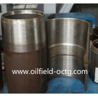 Quality API 5CT J55 New VAM casing and tubing for sale
