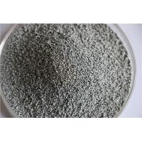 Customized Size High Purity Tellurium Pellet For Evaporation CAS 13494 80 9