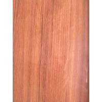 Quality 30GSM Fadeless Wood Grain Foil Paper High Glossy For Shelves And Side Panels for sale