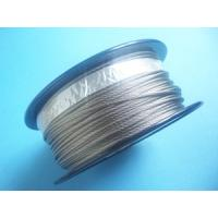 China 6*19+IWS Galvanized Aircraft cable GAC on sale
