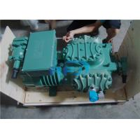 China CE 20hp Bitzer Piston Compressor 3HP Phase 4.5dm3 Oil Charge 4GE-20Y Long Lifespan on sale