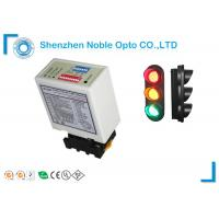 China PC Housing Vehicle Loop Detector Double Channel Vehicle Detection Loop on sale