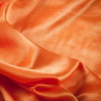 China Minglan Silk Cotton Blend Satin Fabric With Cheap Price on sale