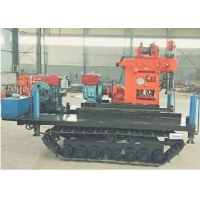 China 150m Geological Drilling Rig Machine Equipped For Construction Geological Investigation on sale