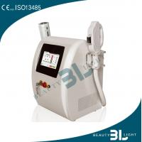 Quality Mini Portable RF+ IPL Multifunction Beauty Equipment with 3 in one System for sale