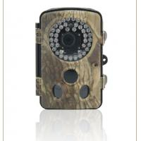 China Trophy Cam HD Wildview Trail Camera With Video Recording IR Night Vision on sale