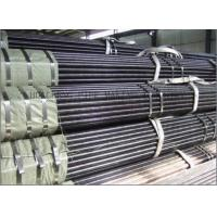 Quality Round ASTM A200 ASTM A209 ERW Cold Drawn Seamless Tube For Building Construction for sale