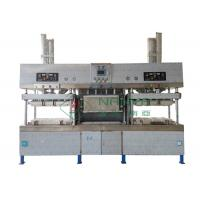 Quality Molded Pulp Paper Plate Making Machine for Easy Operating  Ecowares Production Line for sale