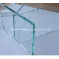Quality 1.3mm, 1.5mm, 1.8mm, 2mm Clear Sheet Glass for sale
