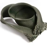 Quality Braided Basalt Sleeve for sale