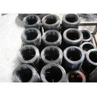 Buy cheap Rust Proof Black Annealed Baling Wire / High Tensile Black Annealed Tie Wire product