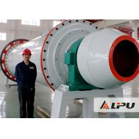 Beneficiation Plant Gold And Copper Ball Mill With Capacity 6.5 - 12t/h