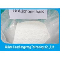 Quality CAS 846-48-0 Boldenone base Equipose Dehydrotestosterone 99%min Purity for sale