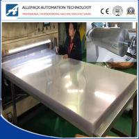 Quality Vacuuming PP Thermoform Plastic Sheets , Food Tray Polypropylene Sheet for sale