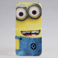 Quality New cute despicable ME2 hard plastic case for iphone 5 for sale