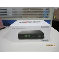 Satellite Receiver, Wifi SKS and IKS bravissimo Satellite ...