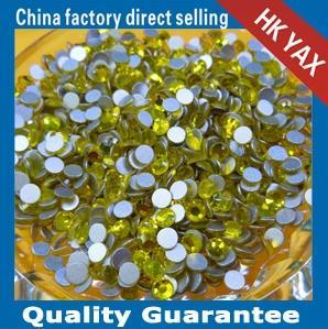 China china non hotfix flatback rhinestone supplier;wholesale  non rhinestone flatback;good non hotfix flat back rhinestone on sale